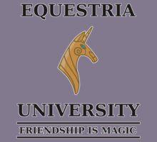 Equestria University