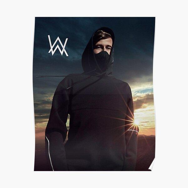 Alan Walker Poster