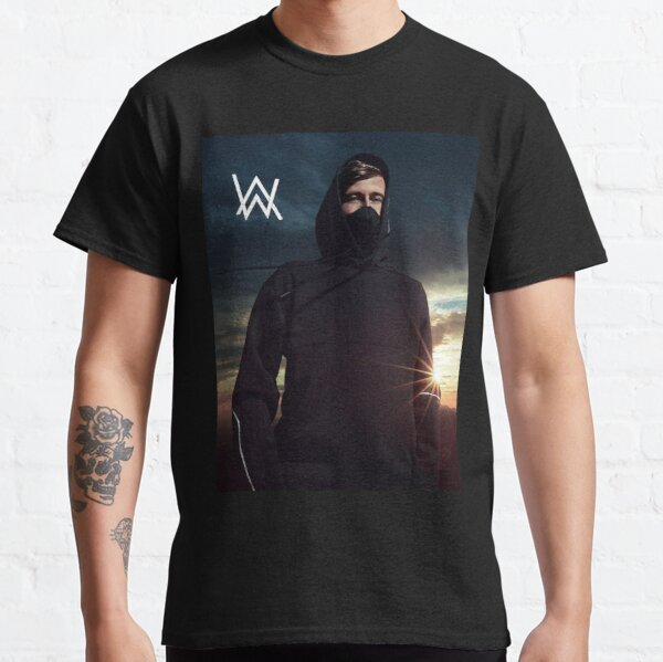 Alan Walker Classic T-Shirt