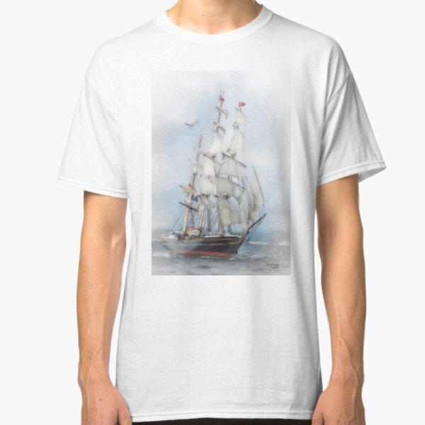 Clipper Ship Classic T-Shirt