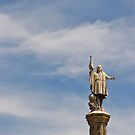 Plaza de Colon - Madrid Spain by ACBPhotos