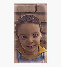 Innocence Photographic Print