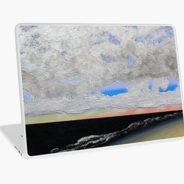 Usedom Series # 1 / Mixed Media Image Laptop Skin