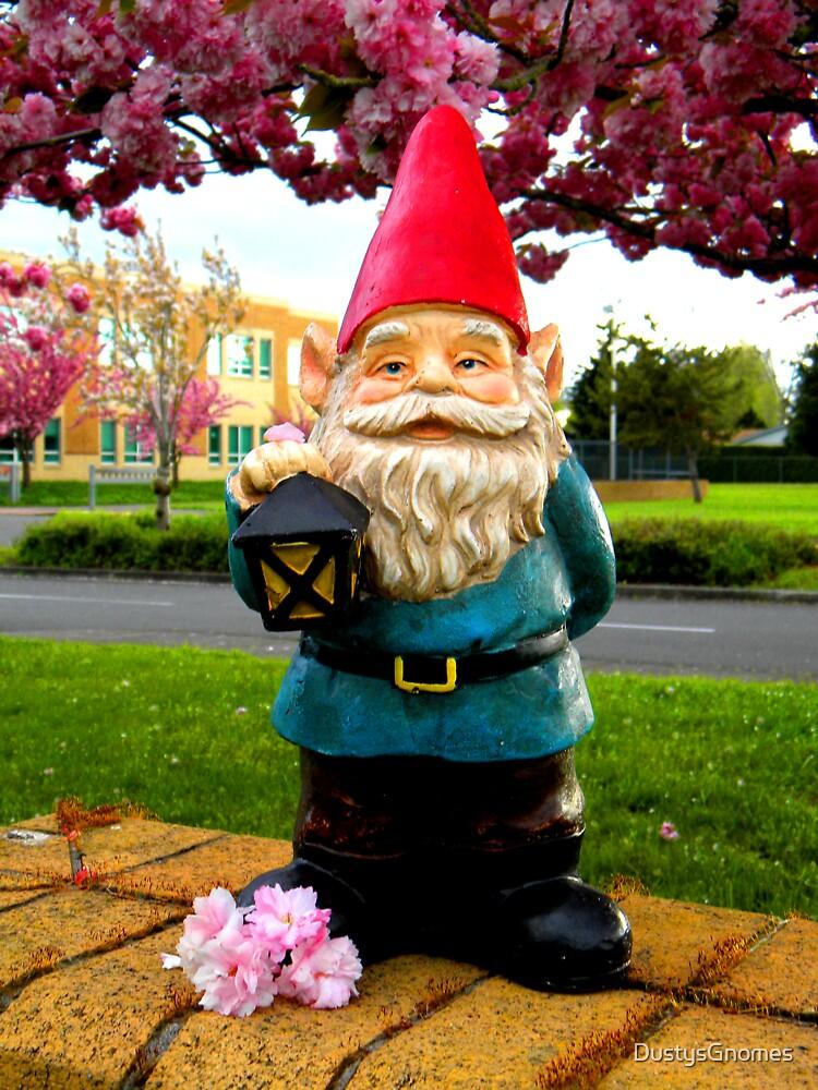 School Gnome by DustysGnomes