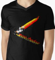 Shadow Racing Team 1975 - DN6 w/White Lettering T-Shirt