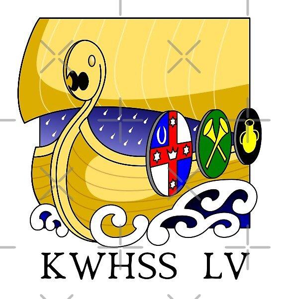KWHSS 2020 by Mstaples