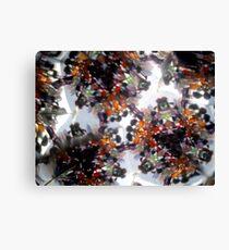 Kaleidescope 155 Canvas Print