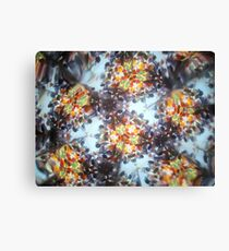 Kaleidescope 184 Canvas Print