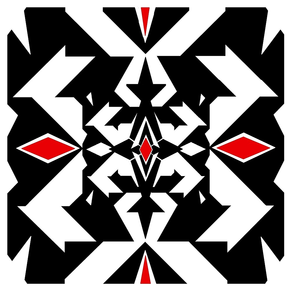 tribal by MWeird