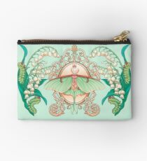Moon Moth Studio Pouch