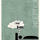Inception Minimal by Stevie B