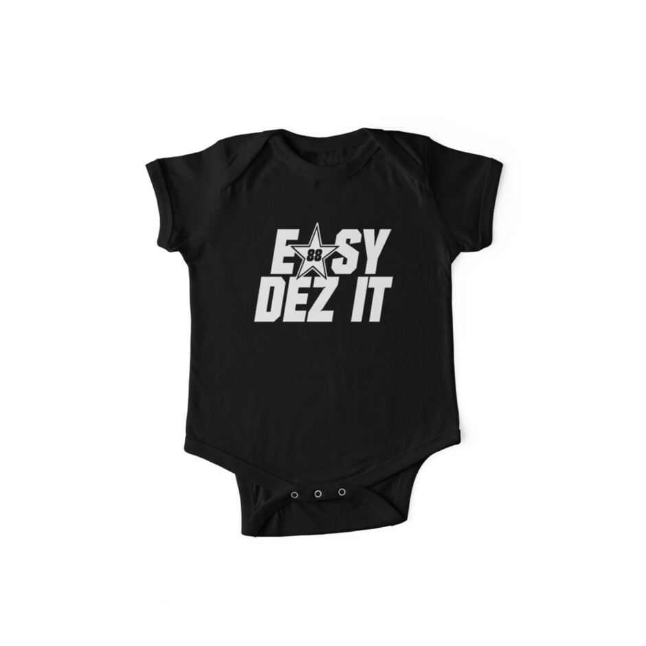 EASY DEZ IT Desmond Bryant Dallas by ajeung
