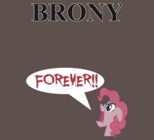 Brony Forever