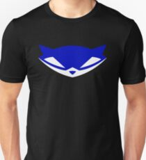Sly Cooper (Blue) Unisex T-Shirt