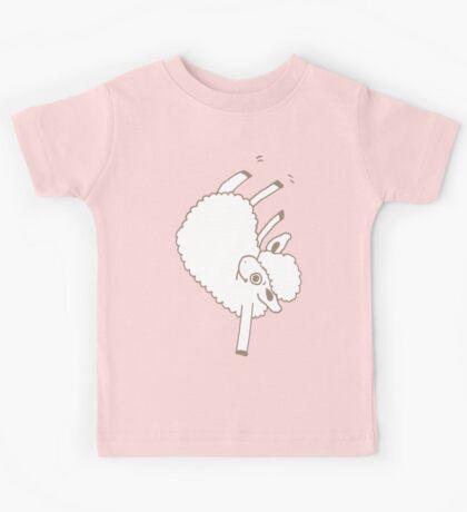 super sheep )3 Baareak dancing Kids Clothes