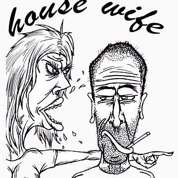 house wife by ElenaKotliarker