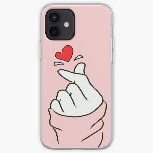 Coque souple iPhone