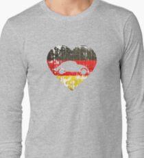 I Heart VW Beetles T-Shirt