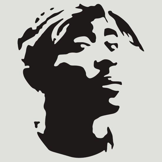 TShirtGifter presents: Tupac