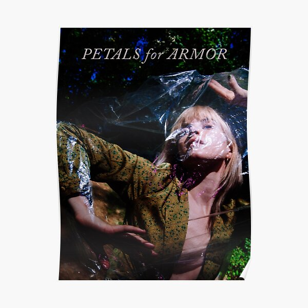 Petals for Armor Poster