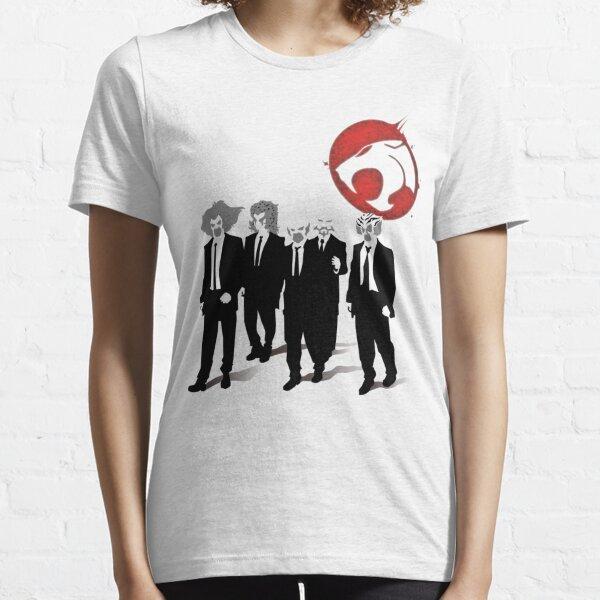 Reservoir Cats Essential T-Shirt