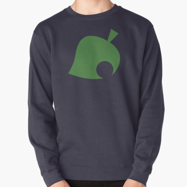 Feuille de passage des animaux Sweatshirt épais