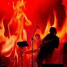 Agnee - The vedic rock band from India #1 by Biren Brahmbhatt