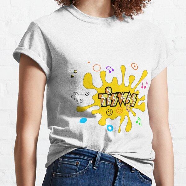 TISWAS  Fanart Classic T-Shirt