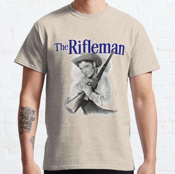 The Rifleman Classic T-Shirt