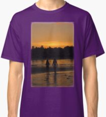 Beach Attractions Classic T-Shirt