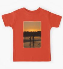 Beach Attractions Kids Tee