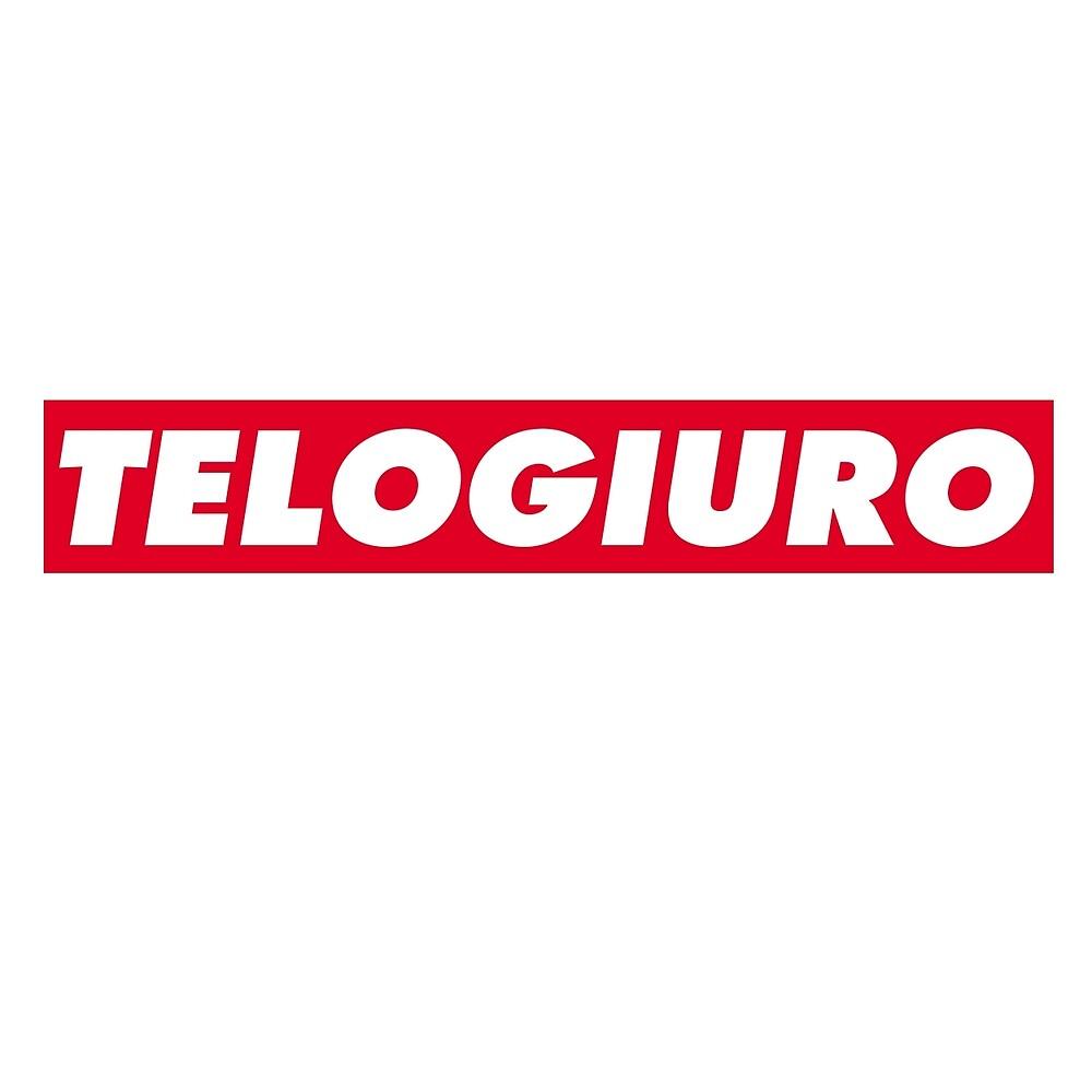 sup | TELOGIURO by Fiilo