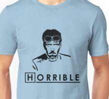 Dr. House's Horrible Sing-Along Unisex T-Shirt