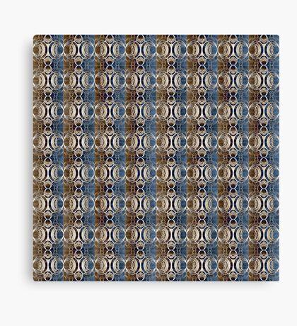 Pattern #8 Canvas Print