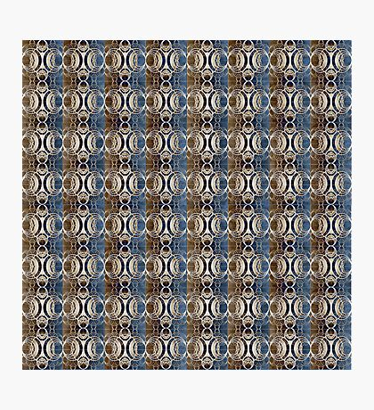 Pattern #8 Photographic Print