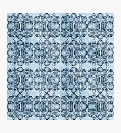 pattern #9 Photographic Print