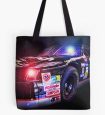 The Need For Speed - 3 Tote Bag