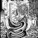 Medusa by TimVigil