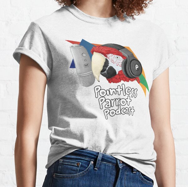 Pointless Podcast Classic T-Shirt