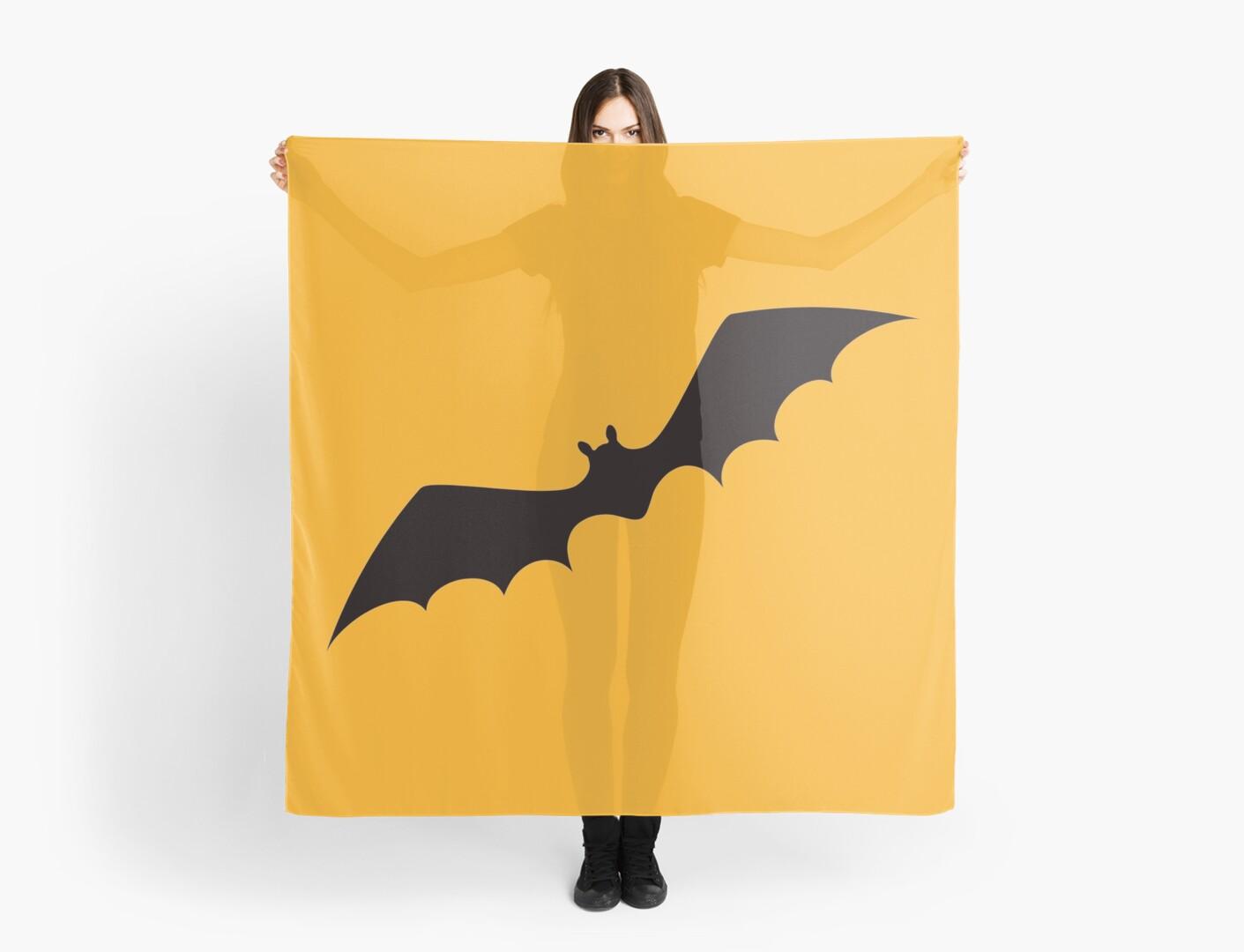 Bat (angle) by chantelle bezant