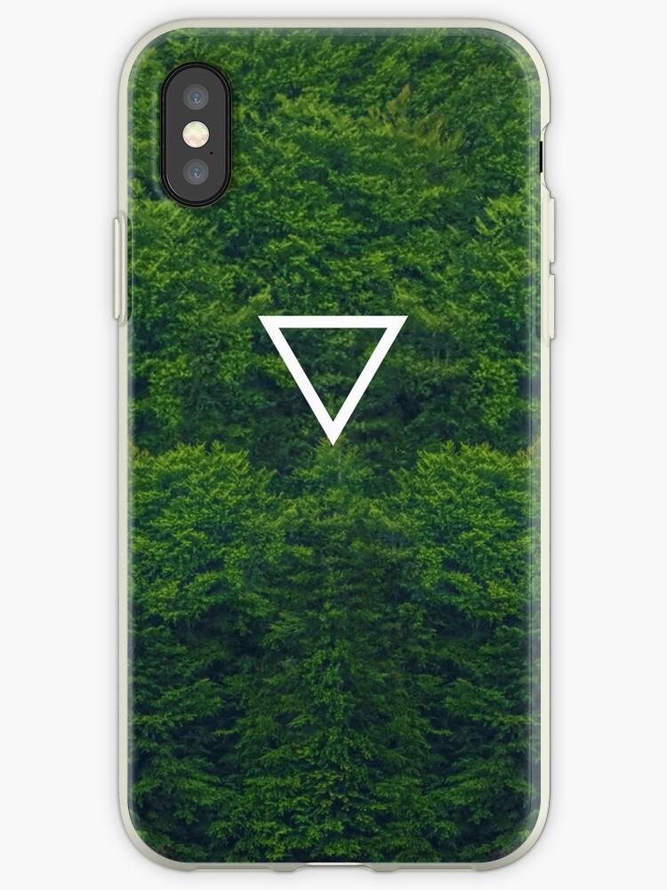 Geometric // Dense Forest by ArcadeJack