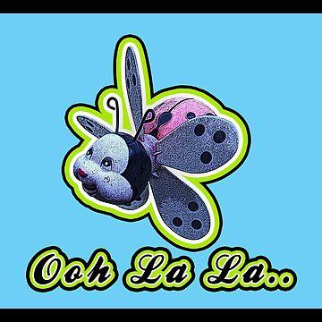 Ooh la la.. Ladybug by Rosestone
