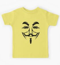 anonymous Kids Clothes