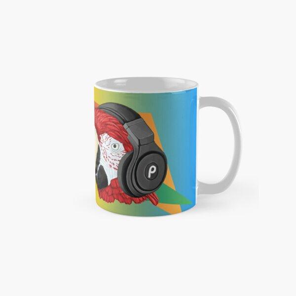 Pointless Podcast Drinks? Classic Mug