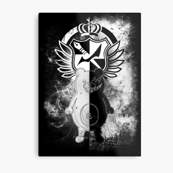 kuma Awakening Metal Print