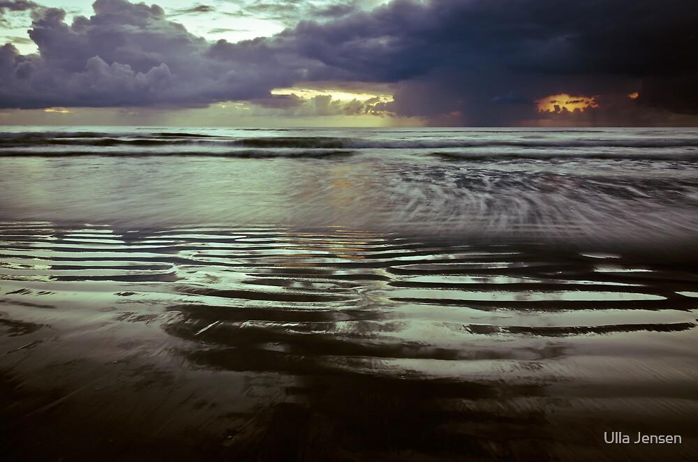 North Sea Armageddon by Ulla Jensen