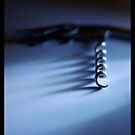 Abstract, with Corkscrew by berndt2