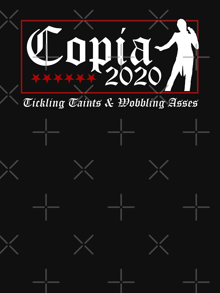 Copia 2020 by ninthstreet