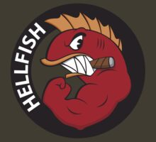 The Flying Hellfish