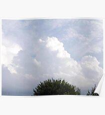 Cumulonimbus 4 Poster